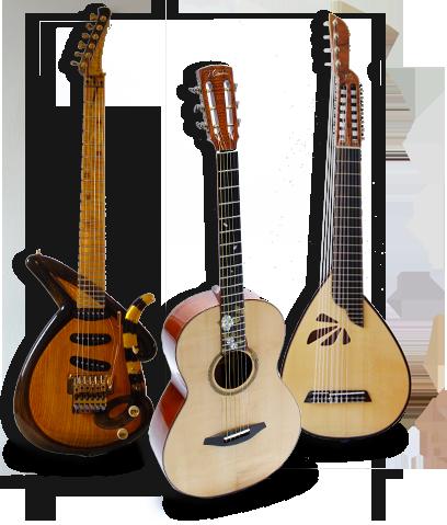 medeles_guitares